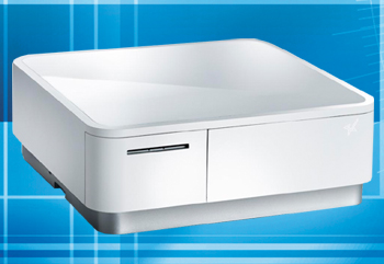 mPOP - Bluetooth Combined Printer & Cash Drawer